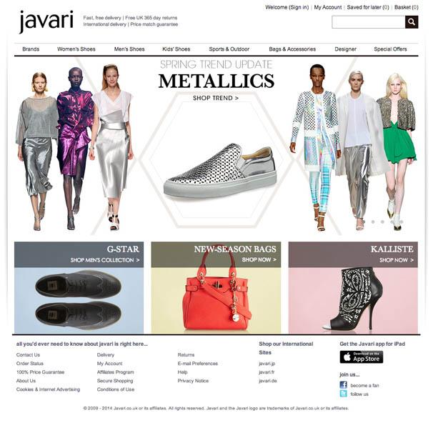 Javari - comprar desde España