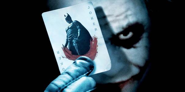 Oferta Blu-ray Caballero oscuro