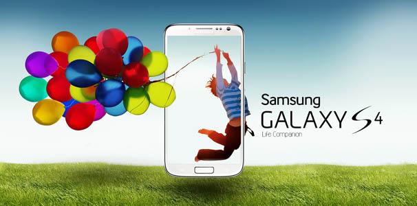 Oferta Samsung Galaxy S4 cupón