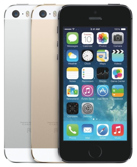 iPhone 5S Rakuten