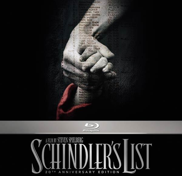 oferta-la-lista-de-schindler-blu-ray