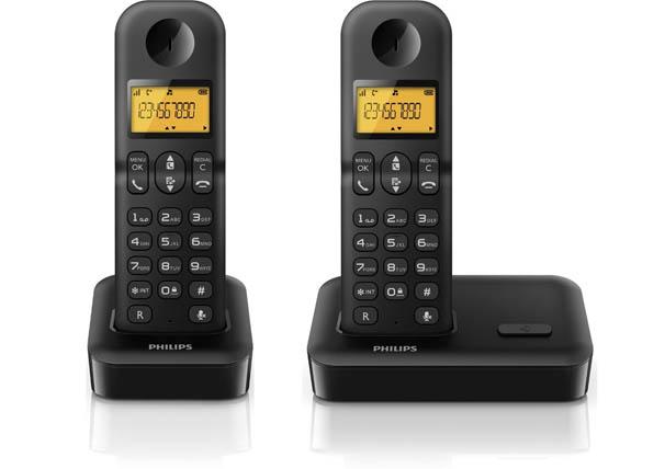 Oferta teléfonos inalámbricos