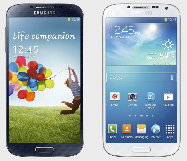 Galaxy S4 chollo