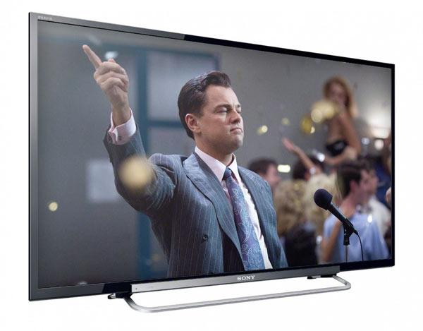Televisor LED Sony de 32 pulgadas por solo 269€