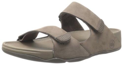 Sandalias toe loop para hombre sandalias de verano hombres ocasionales del dedo del pie que cubre más tamaño zapatillas de cuero para hombre! HOT Find this Pin and more on Men sandals by navneet sachdeva.