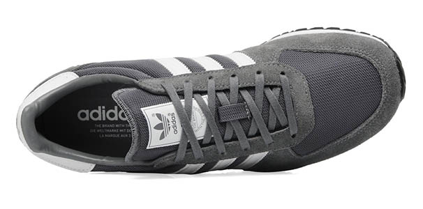 Adidas Originals Adistar racer gris