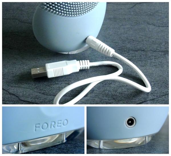 Cargador Foreo USB