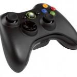 Oferta gamepad inalámbrico Xbox 360