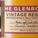 Whisky Single Malt The Glenrothes Vintage Reserve