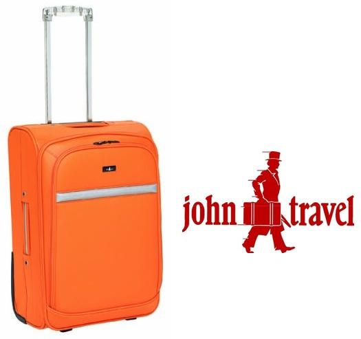 maleta Trolley barata