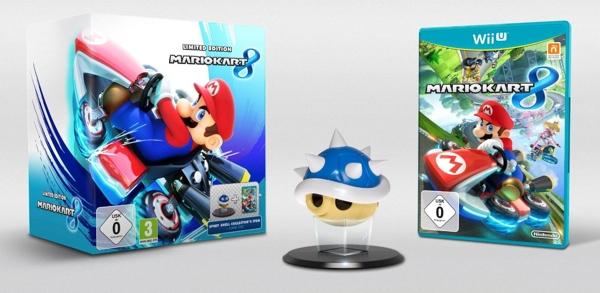 Oferta Mario Kart Wii U