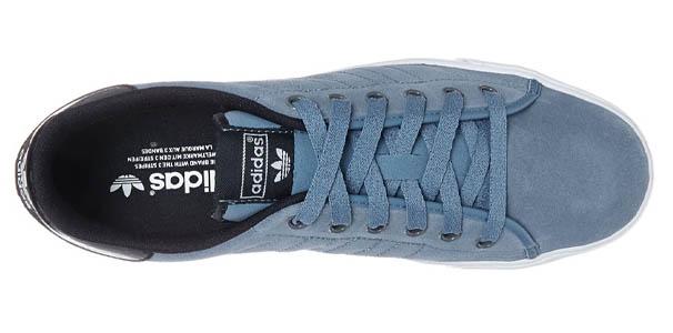 Oferta en Adidas originals Adicourt azul
