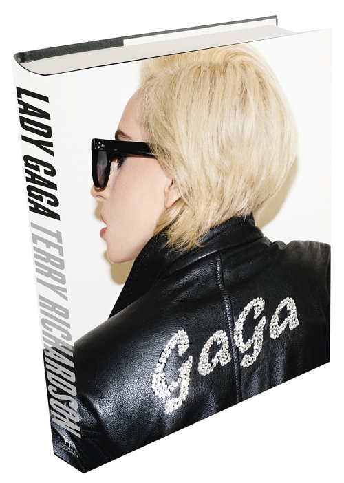 Libro Lady Gaga