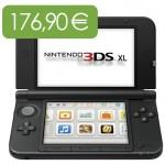 Oferta Nintendo 3DS XL