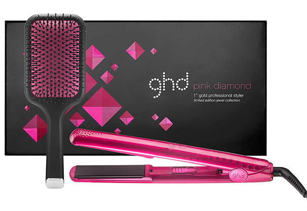 Oferta GHD Pink Diamond