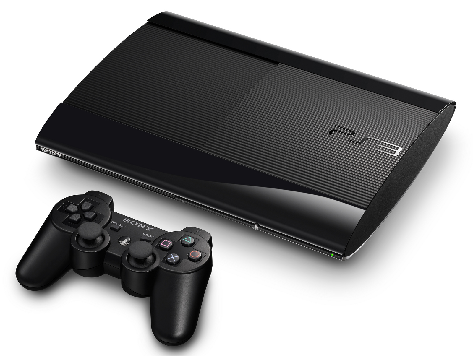 PS3 500GB barata