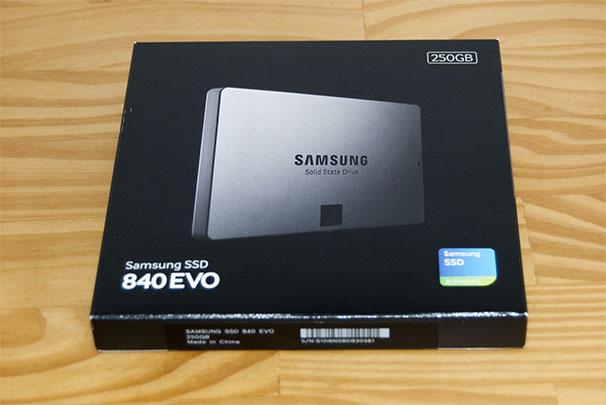 SSD Samsung 250GB