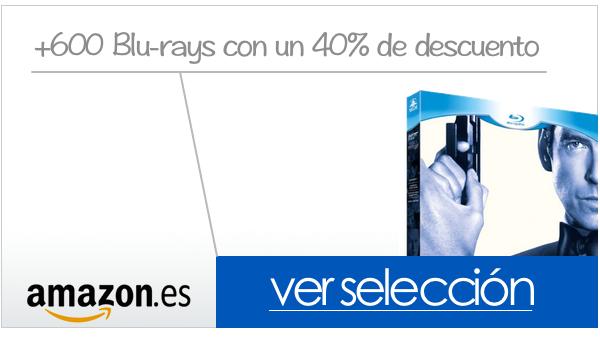 Blu-rays baratos