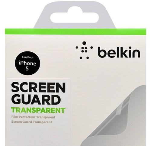 Protector de pantalla Belkin
