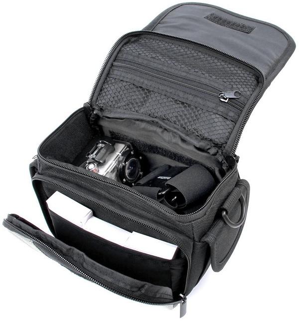 Oferta bolsa cámara GoPro