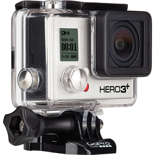 Oferta GoPro Hero3+