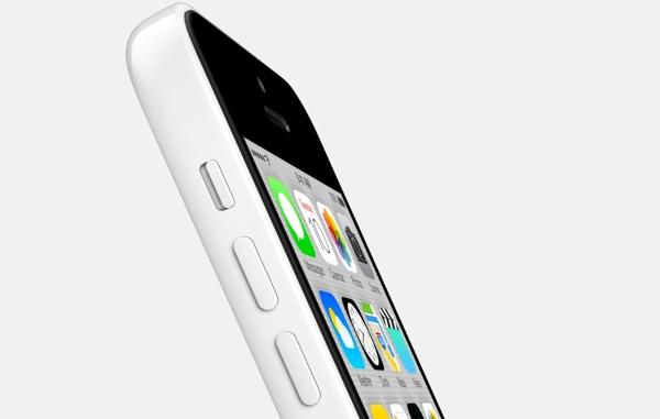 iPhone 5C barato