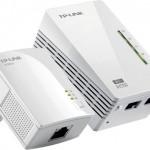 Kit PLC WiFi barato