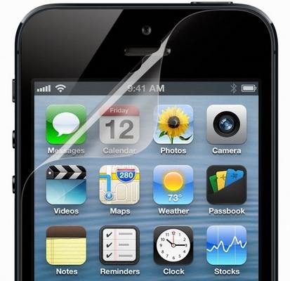el mejor protector para iPhone 5