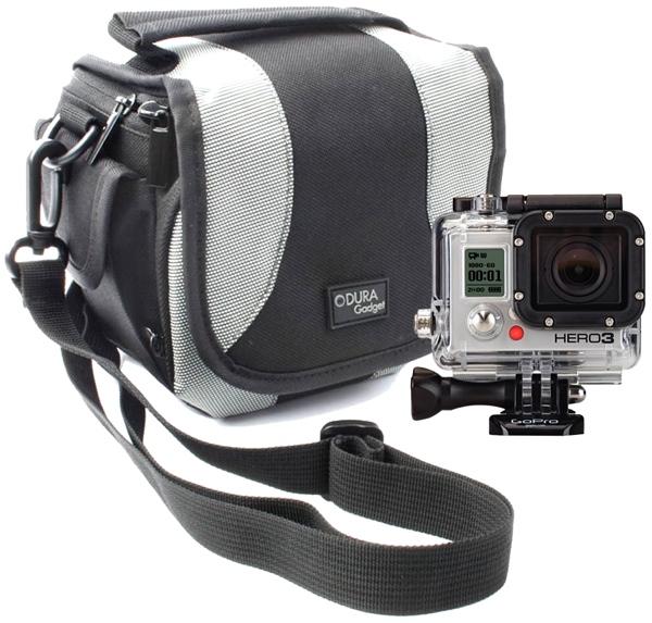Bolsa barata GoPro Hero3+