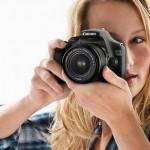 Canon EOS barata