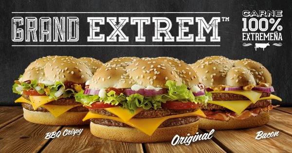 Hamburguesa gratis McDonalds