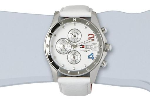 Oferta reloj pulsera Tommy Hilfiger mujer