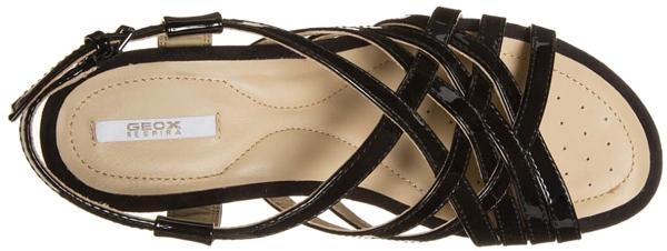 Oferta sandalias Geox mujer
