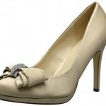 Zapatos tacón Paco Mena