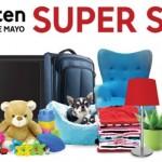 Rakuten Super Sale