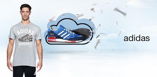 Adidas baratas