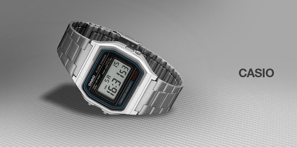 Relojes baratos Casio