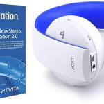 Sony Wireless Stereo Headset 2.0 baratos