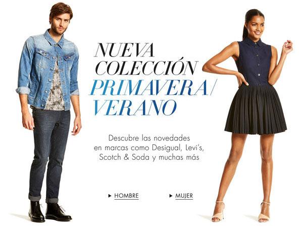 Imagen de entrada de la colección Amazon Moda