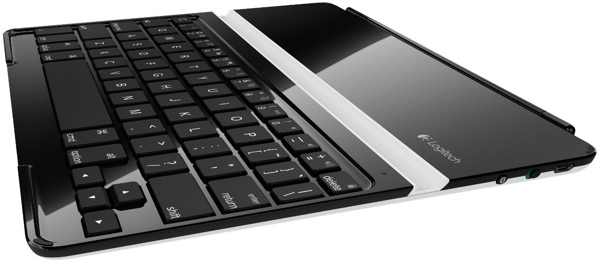 Funda teclado iPad