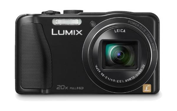 Oferta cámara Panasonic en Amazon
