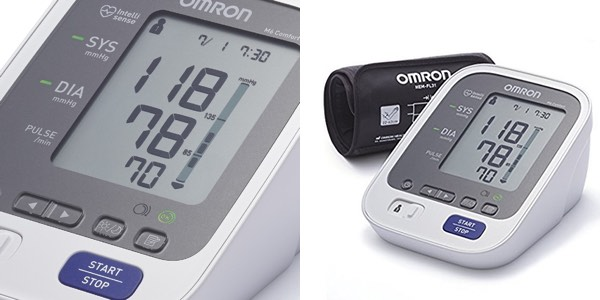 Omron M6 Comfort Intelli Wrap Cuff