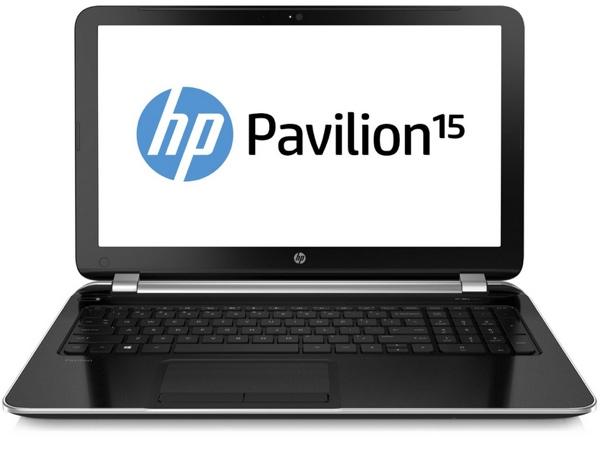 Oferta HP Pavilion TouchSmart
