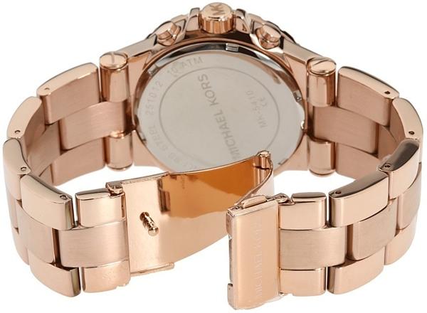 Reloj de mujer Michael Kors MK5314 con 141€ de descuento