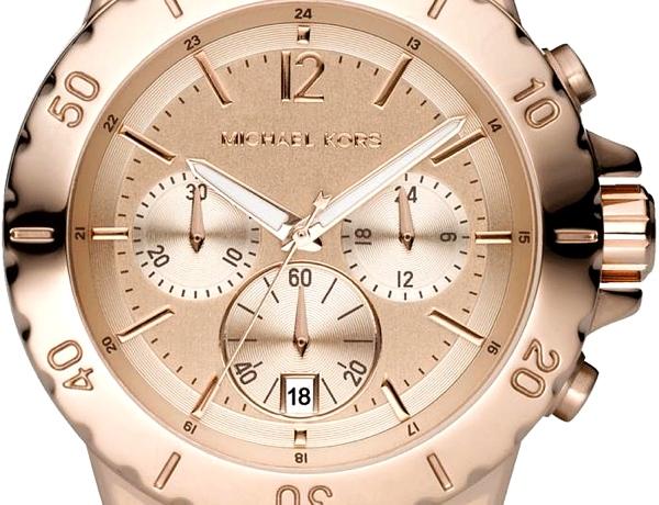 257e314f26de Reloj de mujer Michael Kors MK5314 con 141€ de descuento