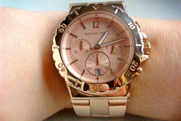 Reloj de mujer Michael Kors MK5314 con 141€ de descuento c1d0ae0b45b1