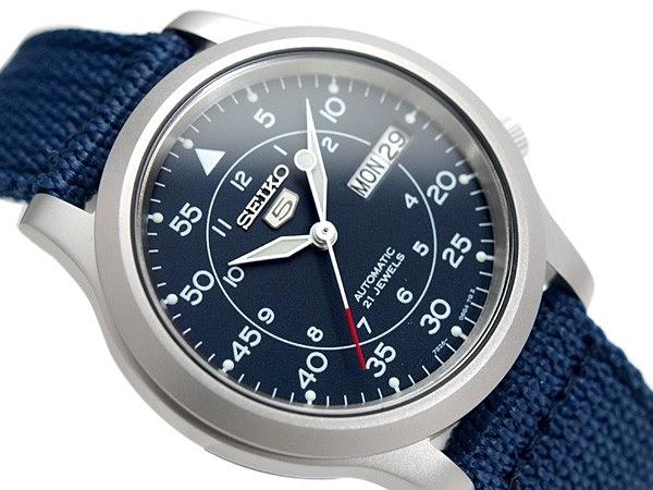 31b584c84f2e Reloj Seiko automático para hombre a precio de imitación
