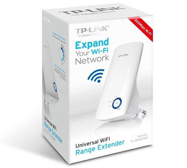 Oferta repetidor wi fi tp link tl wa854re en amazon - Repetidor wifi tp link ...