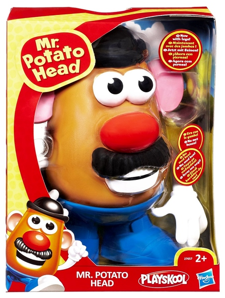 Mr Potato barato