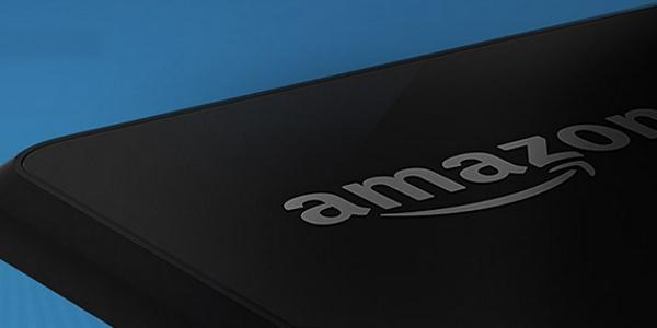 Amazon Phone 3D